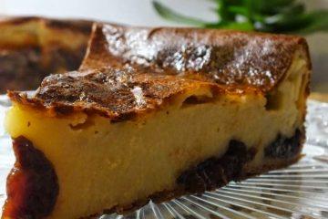 torta bretone