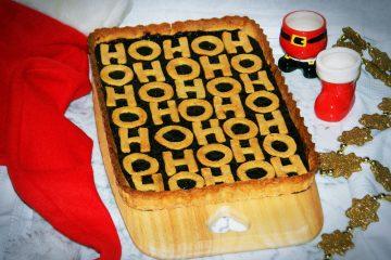 crostata-natalizia